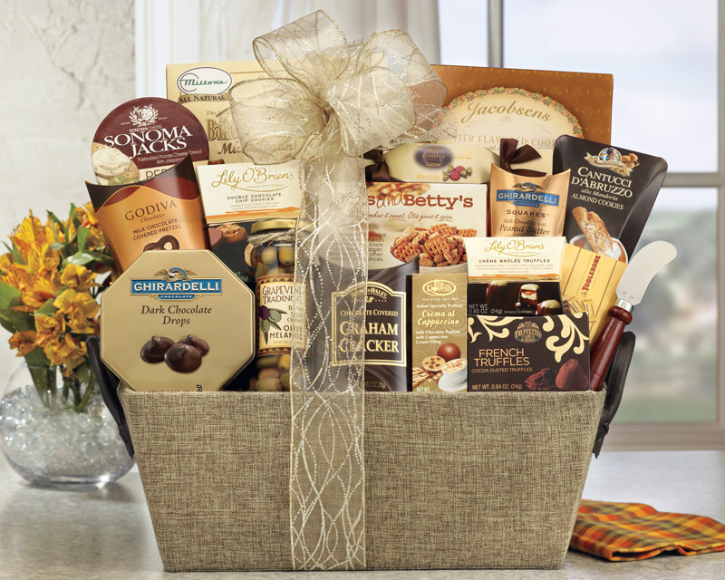 Gift Baskets Hampers Food Gourmet Wine Fruit At All