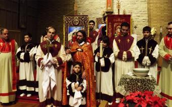 Christmas Armenia (Surb Tsnind) | All About Cuisines