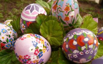 russian orthodox easter date 2007 Kulich (russian easter cake) these cakes are traditionally cooked and eaten at russian orthodox easter to break the fast often accompanied by pashka.
