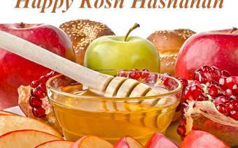 Rosh hashanah 2019 date in Perth