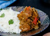 Holiday recipes bangladesh holiday recipes food recipes all beef rezala spicy beef curry forumfinder Gallery