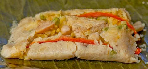 Holiday recipes costa rica holiday recipes food recipes all costa rican tamales forumfinder Choice Image
