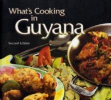 What S Cooking In Guyana